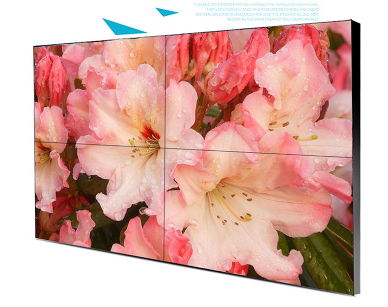 艾维图46寸55寸DID液晶拼接屏安装方法与步骤!