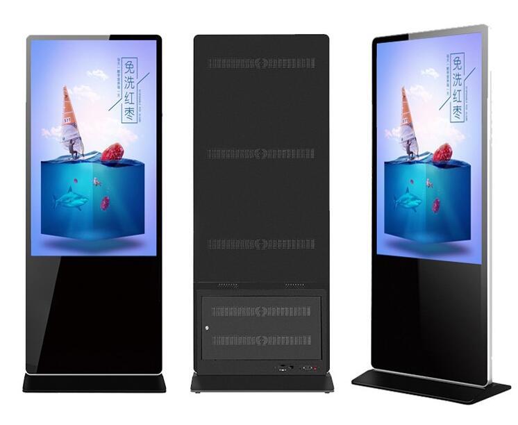 艾维图各尺寸液晶屏广告机经久赖用 低耗节能,专业生产厂家
